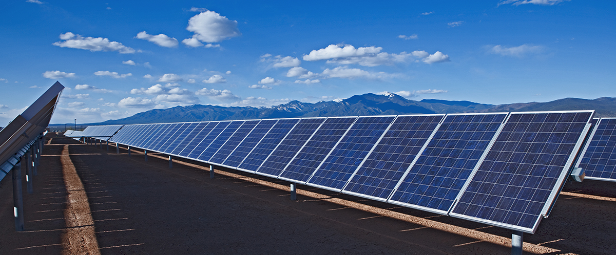 Kit Carson Electric Cooperative seeks 7 MW of solar by end of 2020